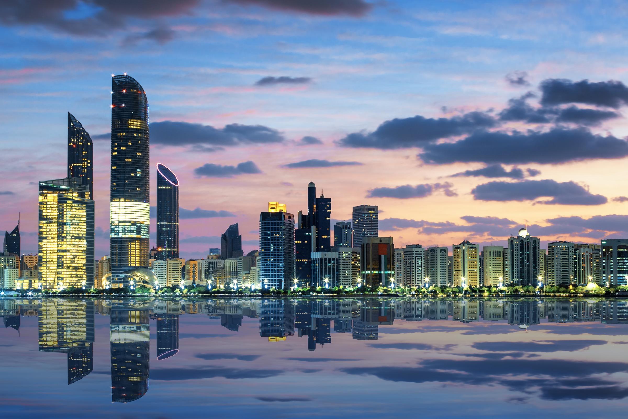 أبوظبي ثاني أفضل مدن العالم للعمل والإقامة وممارسة الأعمال