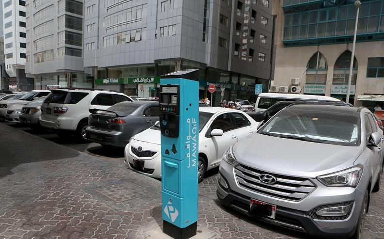 «النقل المتكامل»: توفير 8 مواقف طابقية في أبوظبي قريباً