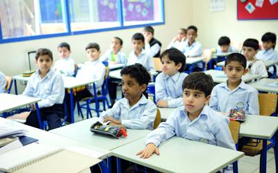 جهود رائدة تعزز الوقاية من التنمر في المدارس