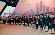 جناح الإمارات في «إكسبو أستانا» يستقبل 150 ألف زائر خلال شهر
