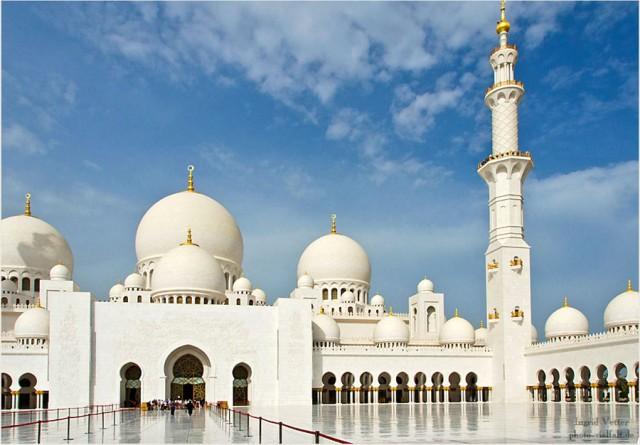 مركز جامع الشيخ زايد يمدّد موعد المشاركة في «معرض الحج»