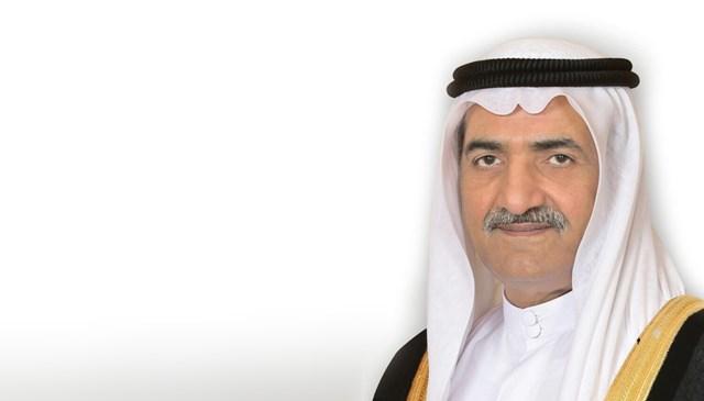 حاكم الفجيرة يهنئ أمير الكويت بنجاح العملية الجراحية لـ