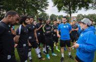 الفجيرة يختتم معسكر هولندا بالفوز على فريق نايميخن