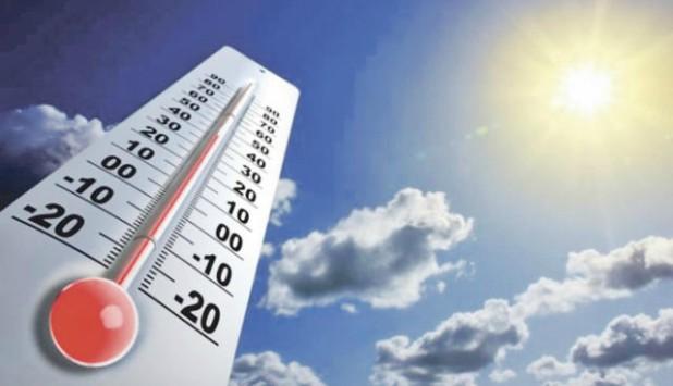 توقعات الطقس في الإمارات غداً