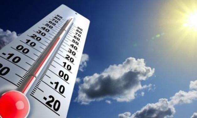الطقس المتوقع على الدولة في الأيام القادمة