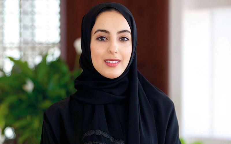 شما المزروعي: الشيخة فاطمة بنت مبارك الركيزة الأساسية في دعم وتمكين المرأة الإماراتية