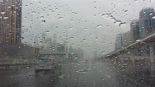 «الأرصاد»: توقعات بسقوط أمطار غداً وبعد غد