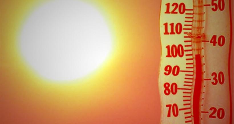 طقس شديد الحرارة خلال اليومين المقبلين