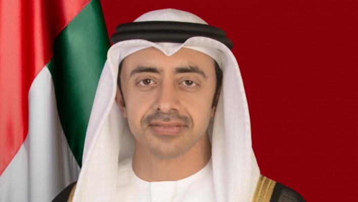 الإمارات تدعو إلى عدم التسامح مع كل من يمول ويروج للإرهاب