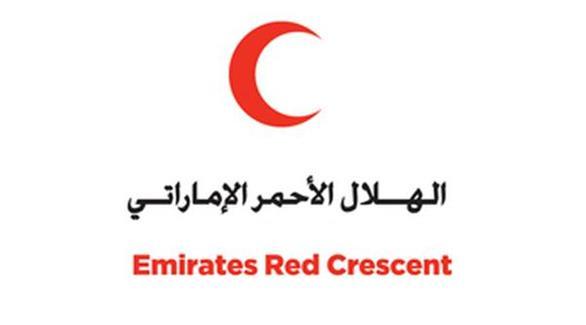 الهلال الأحمر الإماراتي يفتتح 4 مدارس في شبوة