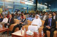 النادي الهندي بالفجيرة يكرّم الطلبة الفائزين في مسابقة المواهب