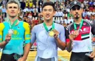 ميرزا يهدي الإمارات ميدالية جديدة بآسيوية الصالات