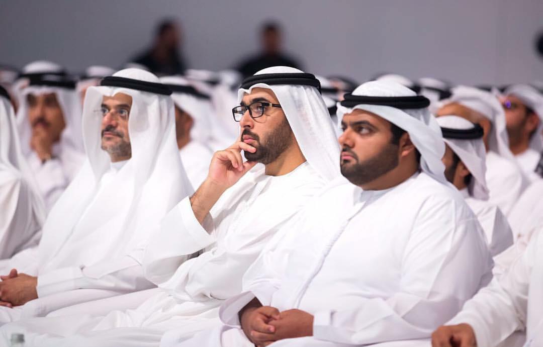 ولي عهد الفجيرة يشارك في الاجتماعات السنوية لحكومة دولة الإمارات
