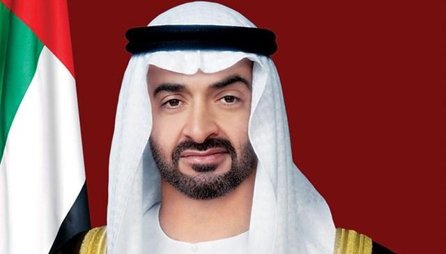 محمد بن زايد يقدم 5 ملايين دولار لـ