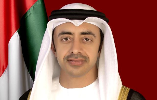 عبد الله بن زايد يترأس وفد الدولة في اجتماعات الدورة 72 للجمعية العامة للأمم المتحدة