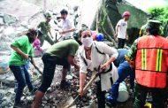 زلزال عنيف يضرب المكسيك ويقتل 217 شخصاً