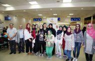جامعة عجمان بالفجيرة تنظم بطولة