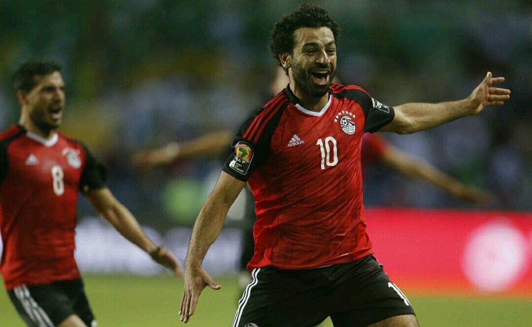 مصر تصعد إلى نهائيات كأس العالم بعد غياب 28 عاماً