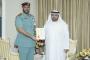 مقاعد ذكية للعملاء أمام 6 مراكز لشرطة دبي