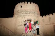 السياحة الأثرية في الفجيرة .. إبحار في عمق التراث وعبق الماضي العريق
