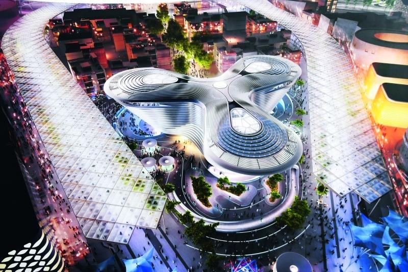 إكسبو 2020 دبي يفتح باب التسجيل في برنامجه التطوّعي