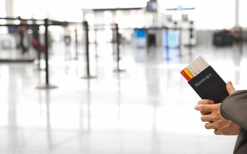 «القيمة المضافة» صفرية على تذاكر الطيران .. والنقل المحلي معفى