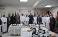 الإمارات تشارك في أعمال التحضير لمؤتمر الثروة المعدنية الخامس عشر