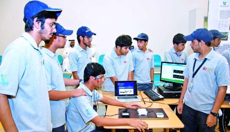 «التربية» تُدخل المسار المهني إلى المدرسة الإماراتية