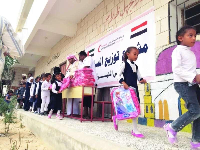 الإمارات تؤكد التزام التحالف بحماية المدنيين في اليمن