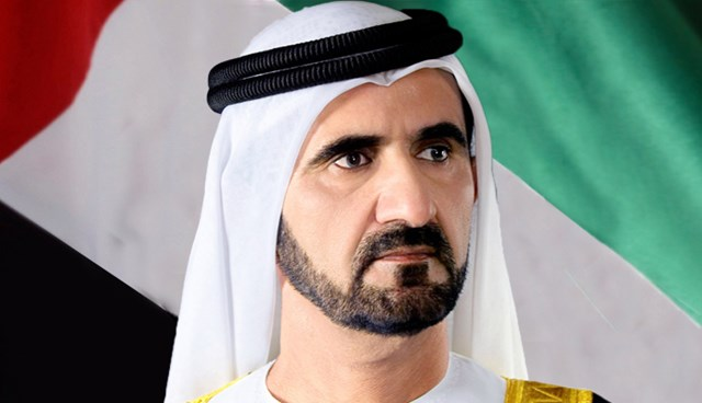 محمد بن راشد يعدّل بعض الأحكام بشأن نظام قوائم الإرهاب