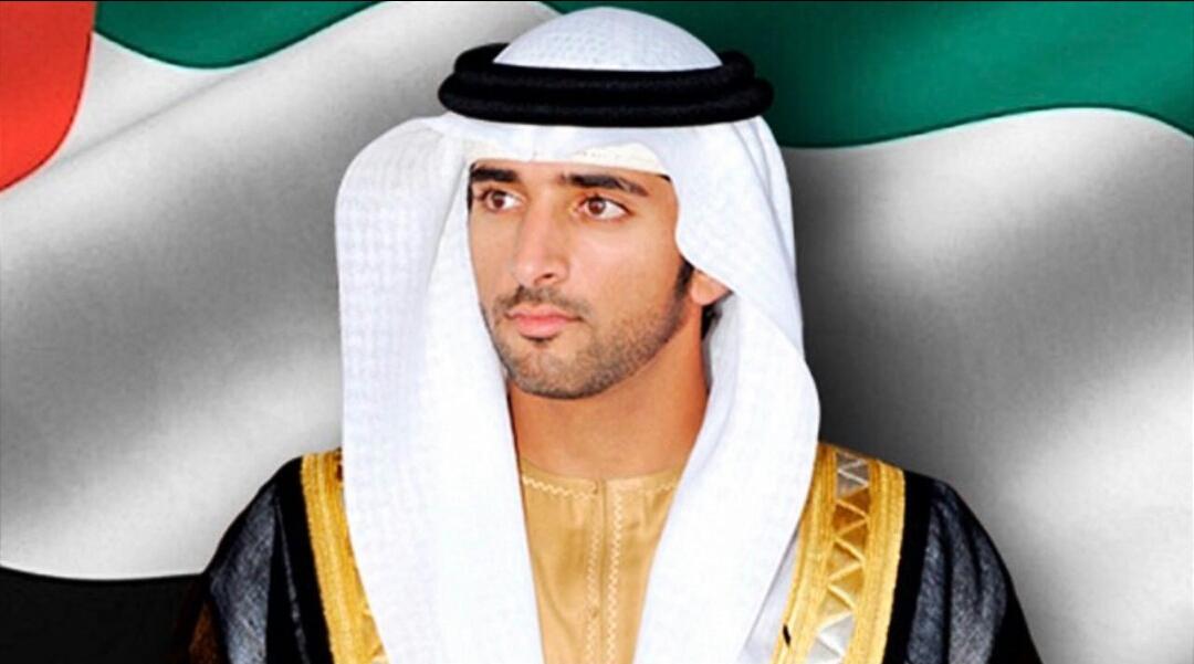 حمدان بن محمد يُصدر قرارين بتعيين مديرَين تنفيذيين في