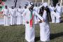 بلدية دبا الفجيرة تحتفل باليوم الوطني الـ46 بمسيرة ولاء وفعاليات متنوعة