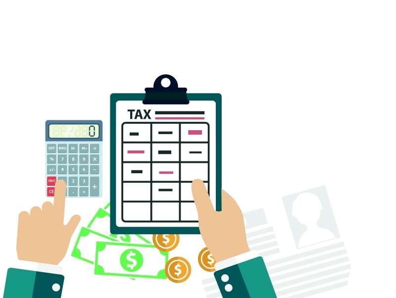 20 يوماً لتقديم تصاريح خطأ الإقرارات الضريبية