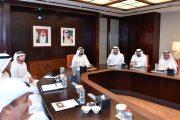 محمد بن راشد: هدفنا أن تكون دبي المدينة الأسعد عالمياً بحلول 2021