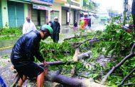 مقتل ٣١ شخصاً في فيضانات فيتنام والهند