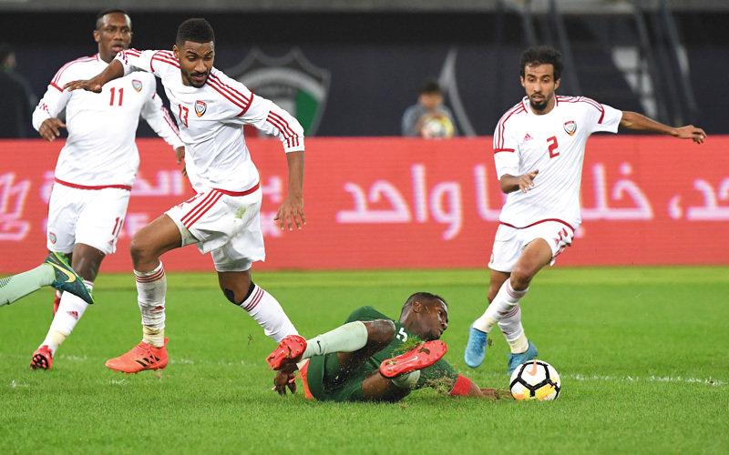 نقطة تكفي «الأبيض» أمام الكويت في لقاء الصعود