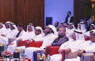 عبدالله الشرقي يشهد مؤتمراً صحفياً للإعلان عن موعد انطلاق