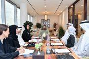 محمد بن راشد: الوزارة عمل وطني يتطلب تفانياً وجهداً