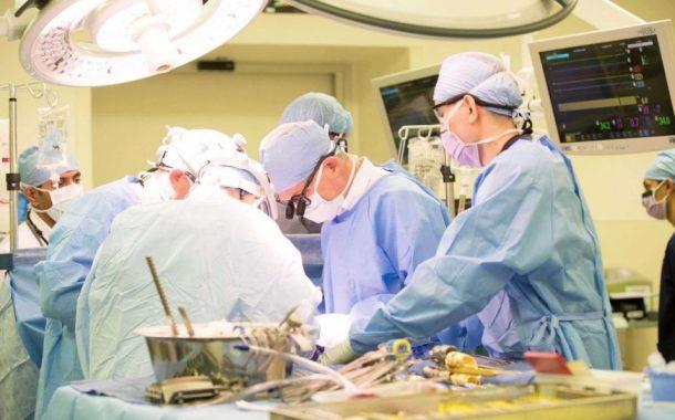 إجراء أول عملية زرع قلب في الإمارات من متبرع متوفى