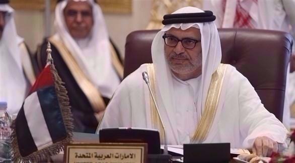 «قرقاش» يرأس وفد الدولة في «قمة الكويت»