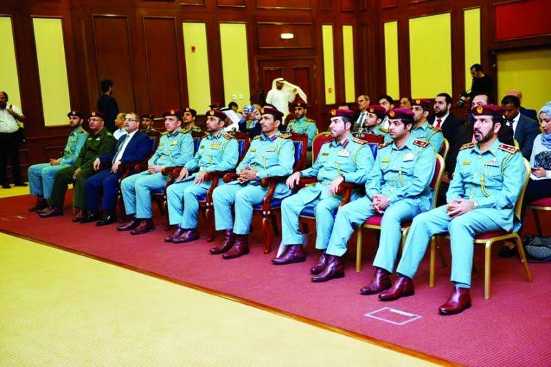 إطلاق دليل الإمارات للوقاية من الحريق وحماية الأرواح 2017