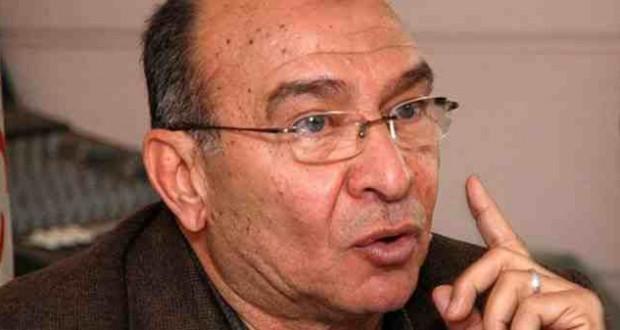 وفاة نجم الزمالك السابق أحمد رفعت