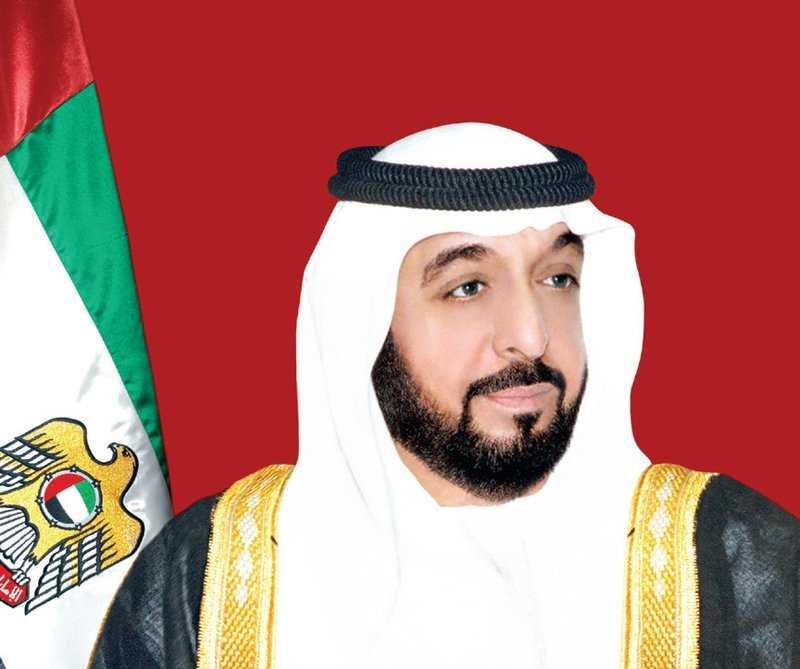 خليفة يصدر قانوناً بشأن التعرفة المرورية في أبوظبي