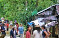 42 قتيلاً و30 مفقوداً ضحايا عاصفة «كاي تاك» في الفلبين