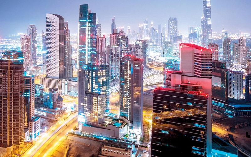 دبي تحصل على اعتماد شبكة المدن الـ 40 القيادية