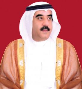 حاكم أم القيوين ينعي الشيخة حصة بنت محمد آل نهيان