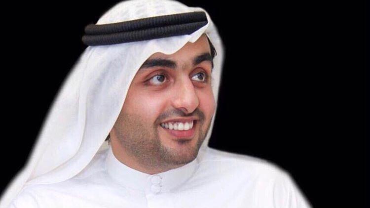 راشد الشرقي ينعى وفاة والدة رئيس الدولة الشيخة حصة بنت محمد آل نهيان