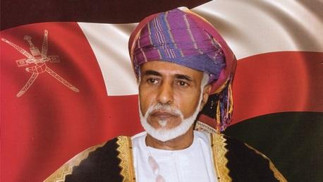رئيس الدولة يتلقى برقية تعزية من السلطان قابوس بوفاة الشيخة حصة بنت محمد