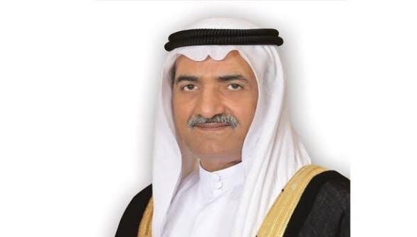 حاكم الفجيرة ينعى وفاة والدة رئيس الدولة الشيخة حصة بنت محمد آل نهيان