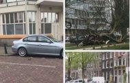 تحذير للمواطنين المتواجدين في هولندا من